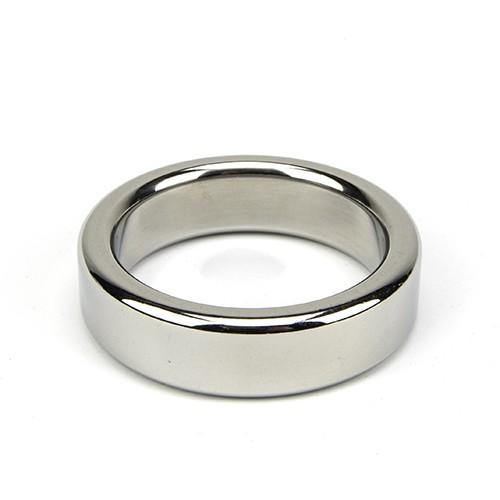 pene anelli in metallo